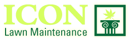 Icon Lawn Maintenance